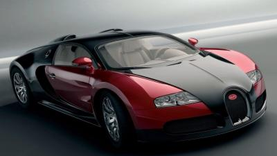 Black and Red Bugatti Wallpaper 67203