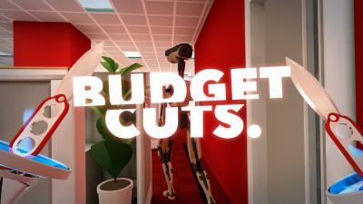 Budget Cuts Logo Wallpaper 67747