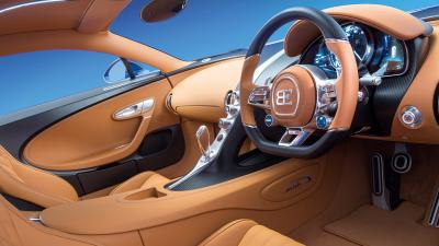 Bugatti Interior HD Wallpaper 67195