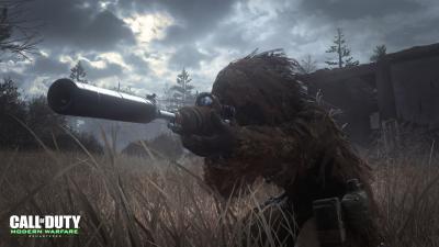 Call of Duty Modern Warfare Background Wallpaper 68500