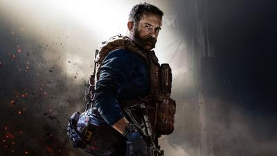 Call of Duty Modern Warfare HD Wallpaper 68504