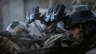 Call of Duty Modern Warfare Wallpaper 68498