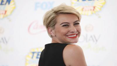 Chelsea Kane Short Hair Wallpaper 66984