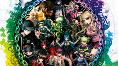 Danganronpa V3 Characters Wallpaper 67397