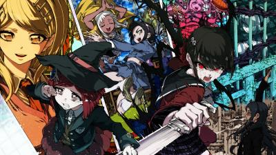 Danganronpa V3 HD Wallpaper 67396