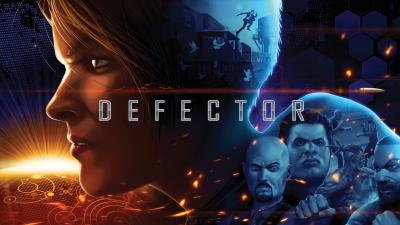 Defector Video Game HD Wallpaper 68068