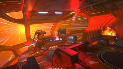 Failspace VR Video Game Wallpaper 68060