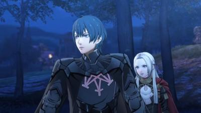 Fire Emblem Three Houses Game Wallpaper 67576