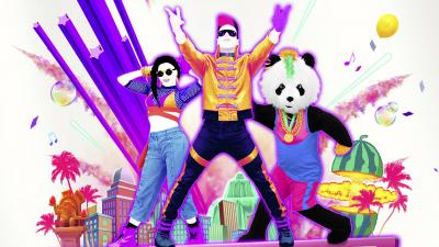 Game Just Dance 2019 Wallpaper 67367