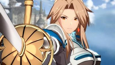 Granblue Fantasy Versus Video Game Wallpaper 69712