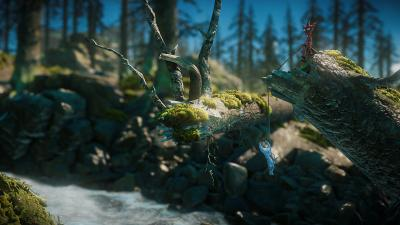 HD Unravel 2 Wallpaper 68862