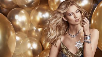 Hot Karlie Kloss Widescreen Wallpaper 66702
