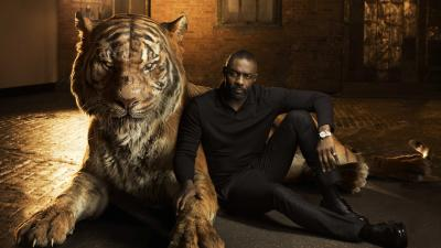 Idris Elba Actor Voice HD Wallpaper 67015