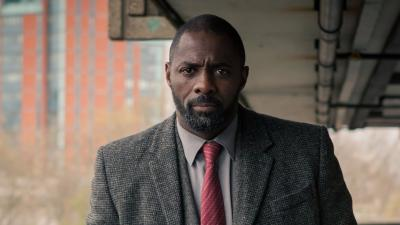 Idris Elba Actor Widescreen Wallpaper 67017