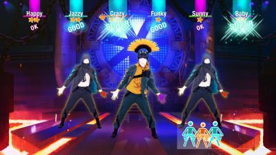 Just Dance 2019 Desktop Wallpaper 67372