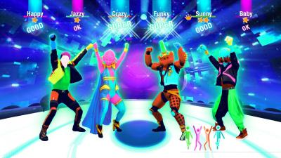 Just Dance 2019 Gameplay Wallpaper 67369