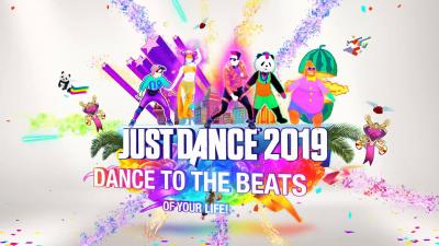 Just Dance 2019 Video Game Wallpaper 67368