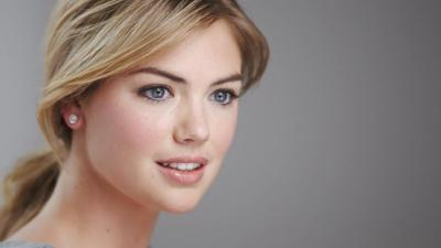 Kate Upton Face Wallpaper 68432