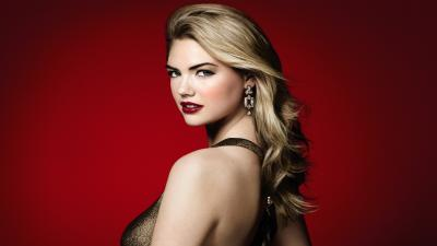 Kate Upton Makeup Wallpaper 68427