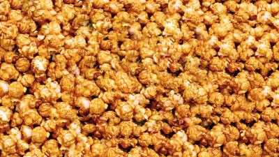 Kettle Popcorn Wallpaper 66881
