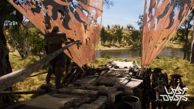 Last Oasis Screenshot HD Wallpaper 68514