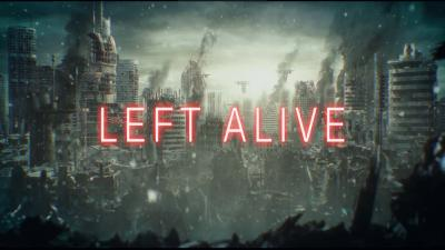 Left Alive Game Wallpaper 67262