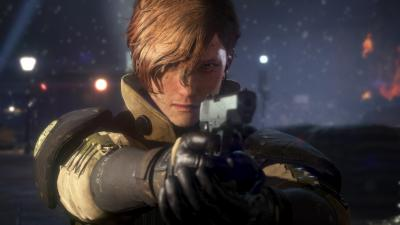 Left Alive Video Game HD Wallpaper 67256