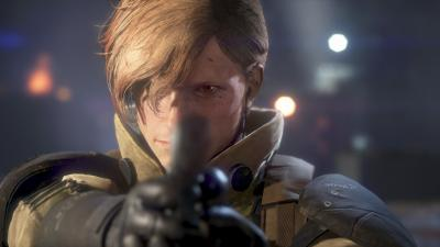 Left Alive Wallpaper 67261