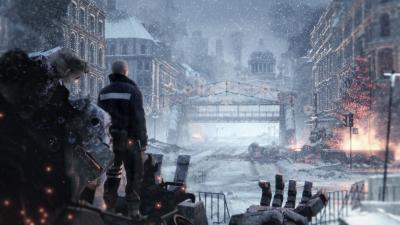 Left Alive Wallpaper 67266