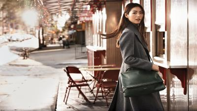 Liu Wen Model HD Wallpaper 66587