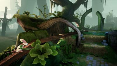 Moss Video Game VR Wallpaper 67773
