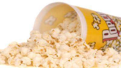 Movie Popcorn Widescreen HD Wallpaper 66880
