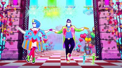 Nintendo Just Dance 2019 Wallpaper 67374