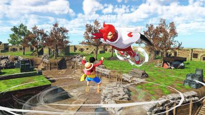 One Piece World Seeker Computer Wallpaper 67273