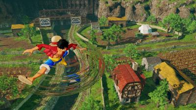 One Piece World Seeker Game Computer Wallpaper 67276