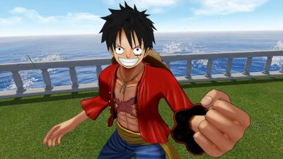 One Piece World Seeker Wallpaper 67277