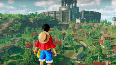 One Piece World Seeker World Wallpaper 67286