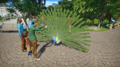 Planet Zoo Desktop Wallpaper 68845