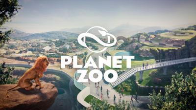 Planet Zoo HD Video Game Wallpaper 68853