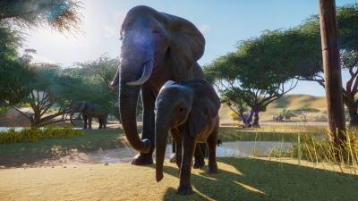 Planet Zoo HD Wallpaper 68840