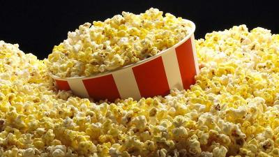 Popcorn Desktop HD Wallpaper 66882