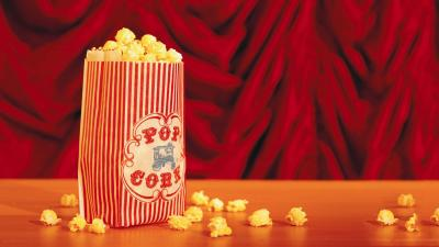 Popcorn Photos Wallpaper 66879
