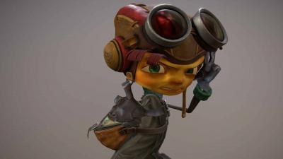 Psychonauts 2 HD Wallpaper 67571