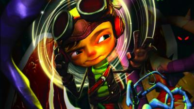 Psychonauts Game Wallpaper 67570