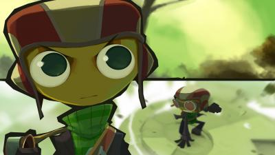 Psychonauts Wallpaper 67569