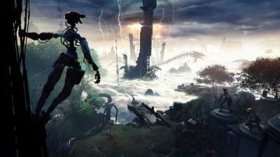 Stormland VR Background Wallpaper 68067