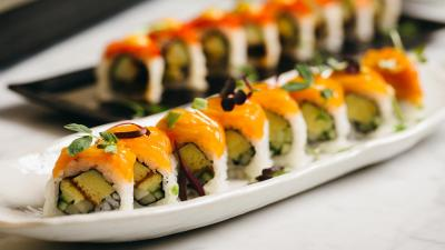 Sushi Photos Wallpaper 66891