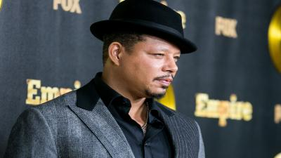 Terrence Howard Hat HD Wallpaper 66913