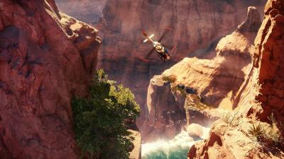 The Climb Video Game HD Wallpaper 67764