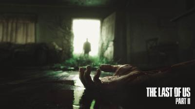 The Last of Us Part 2 Game HD Wallpaper 69700